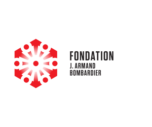 Logo Fondation J. Armand Bombardier