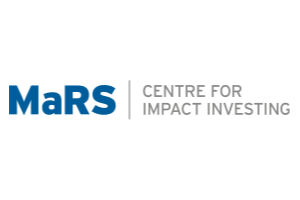 Logo Mars Centre for Impact Investing