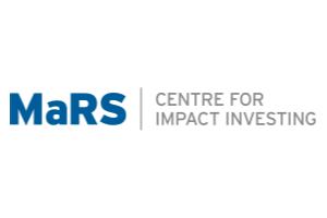 Logo Mars Centre for Impact Investing