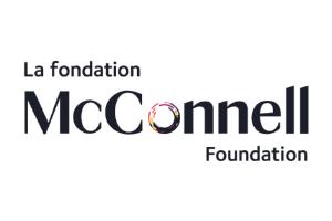 Logo Fondation McConnell