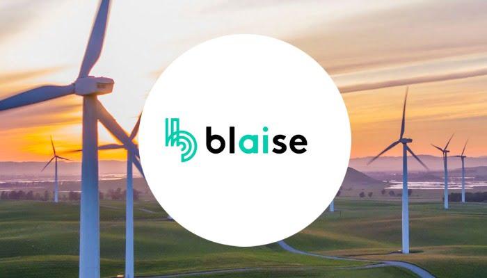 Logo Blaise
