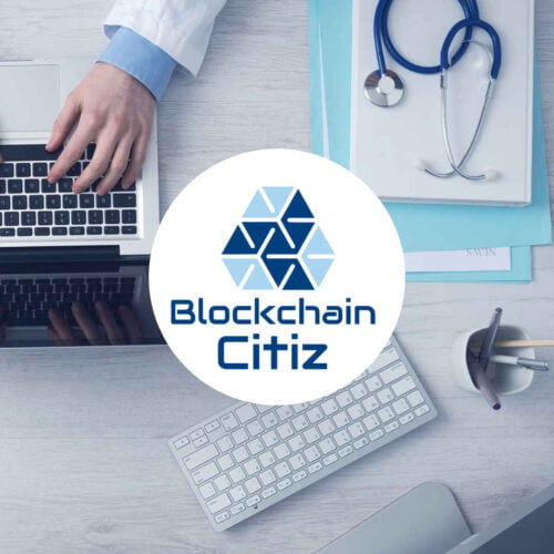 Organisation Blockchain Citiz