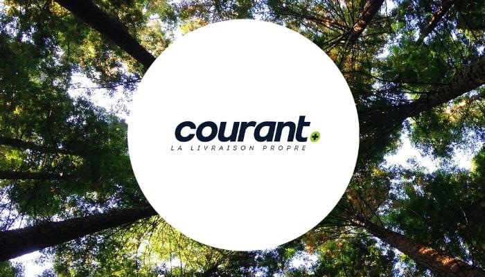 Logo Courant Plus