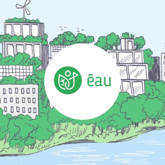Organisation ÉAU