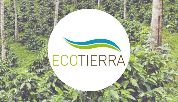 Logo Ecotierra