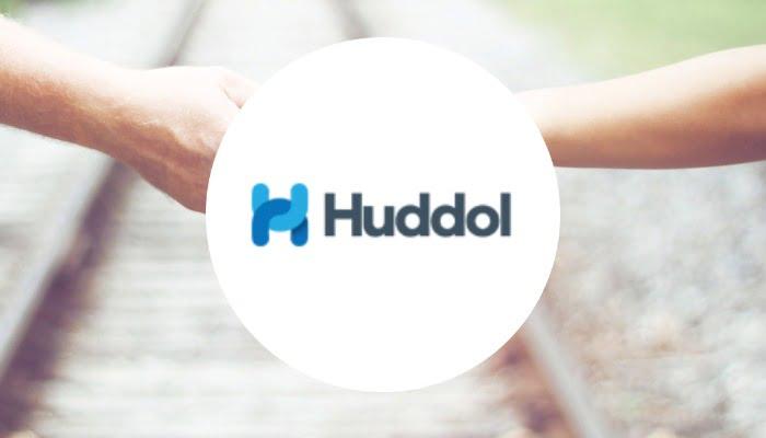 Logo Huddol
