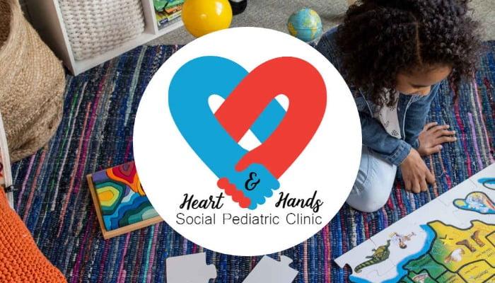 Logo Heart & Hands