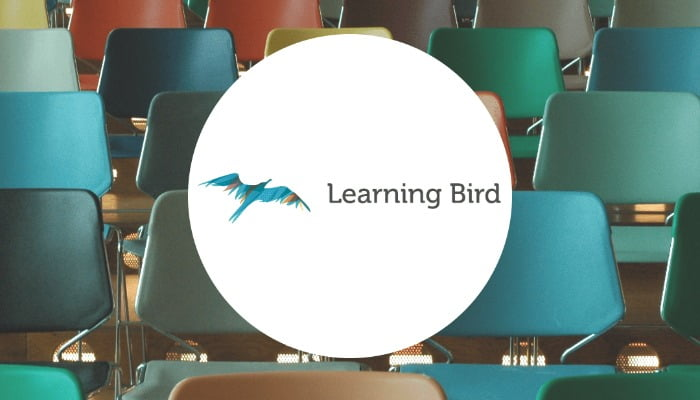logo Learning Bird