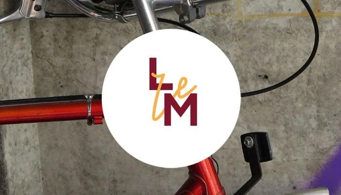 Logo Livraison Vélo Montréal