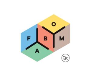 Logo FabMob Qc