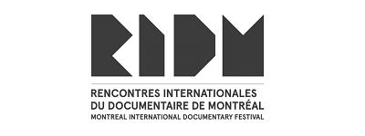 Logo RIDM