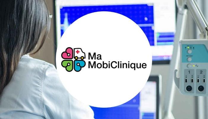 Logo Ma Mobiclinique