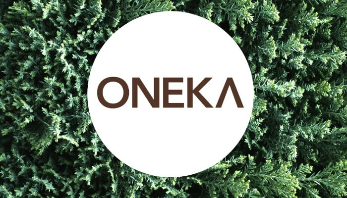 Logo oneka elements