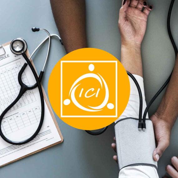Organisation projet ICI