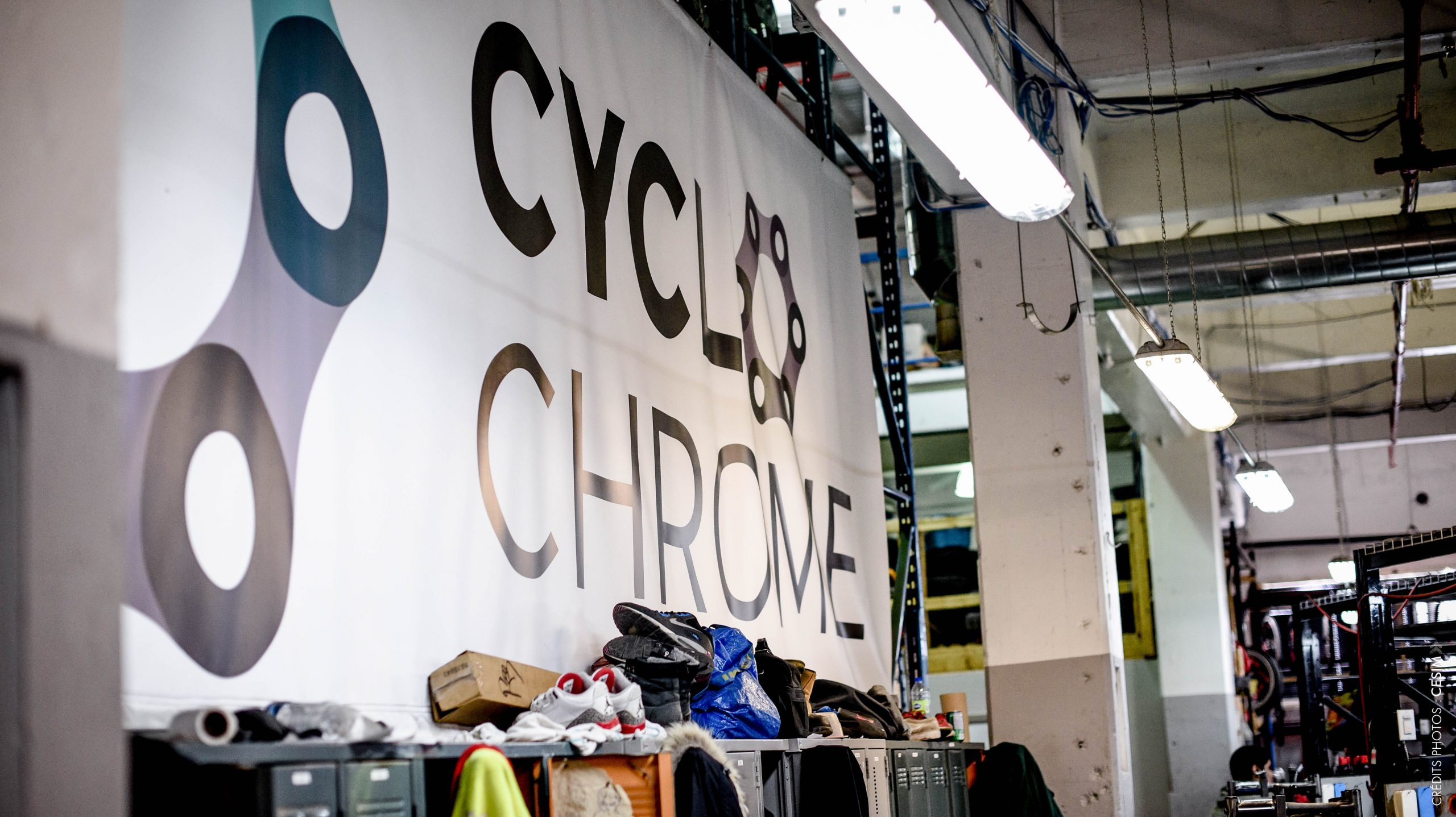 CycloChrome