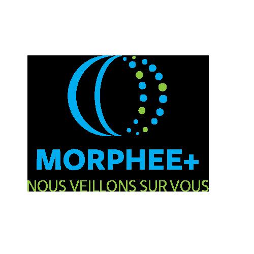 Logo Morphée+